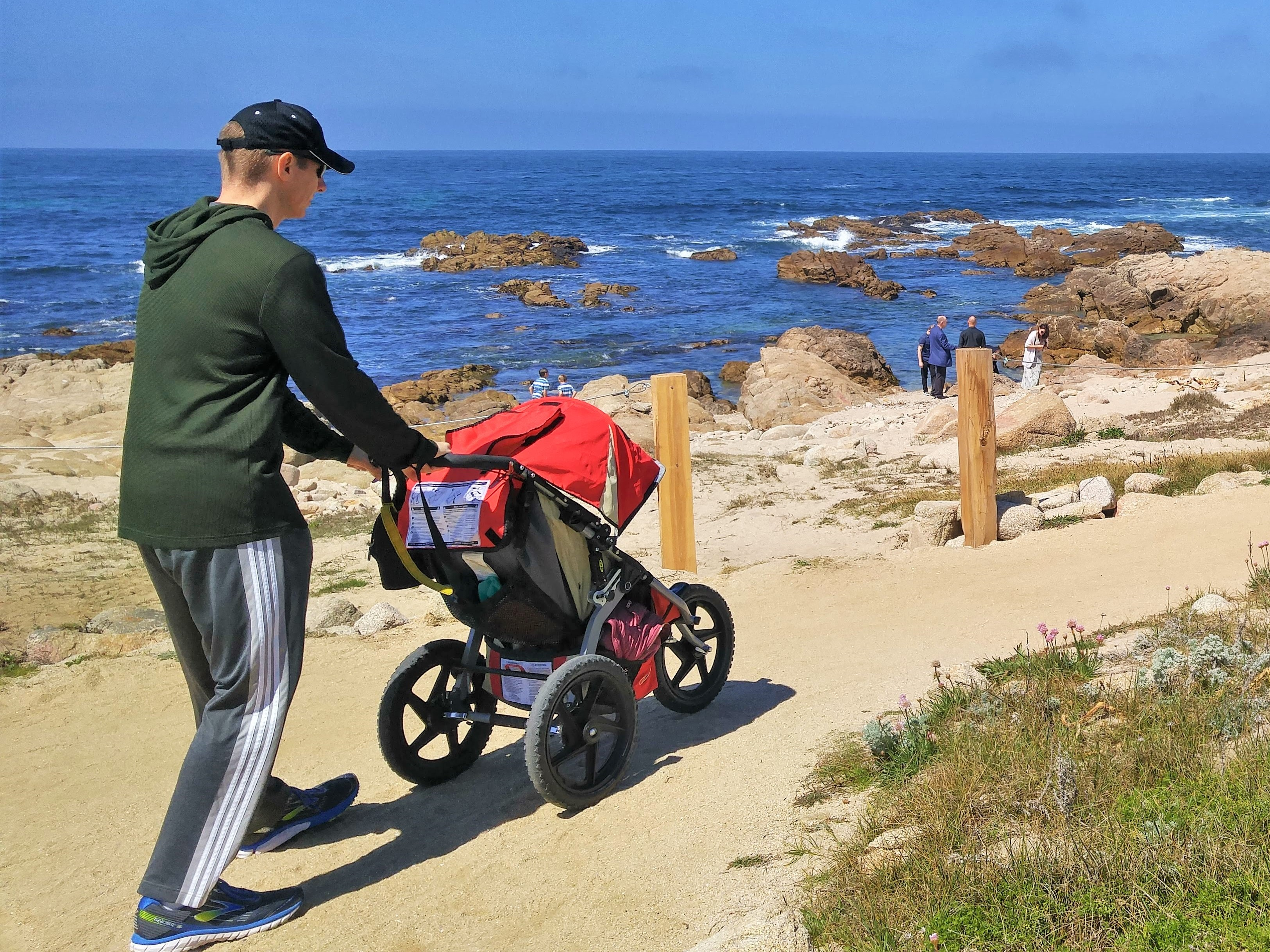 3 Wheel Buggy Vs 4 Wheel Top 5 Best Off Road Stroller Brands Of 2020 Reviews And