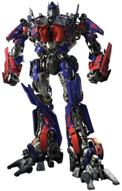 Optimus Prime Wallpaper & Images