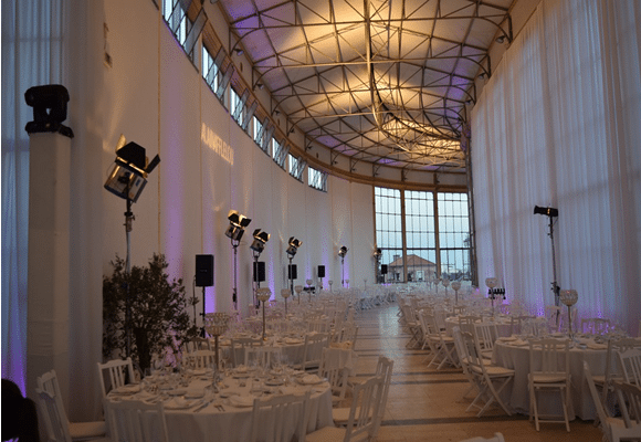 Event Venue Business Plan: How to Connect with New Renters