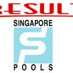 Daftar Data Pengeluaran Togel SGP Singapura Hari Ini