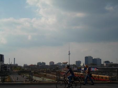 Z Berlina Do Poznania