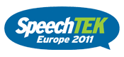 SpeechTEK Europe 2011 - The Voice Solutions Showcase (1/3)