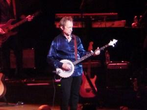 Peter Tork 2012 Tour