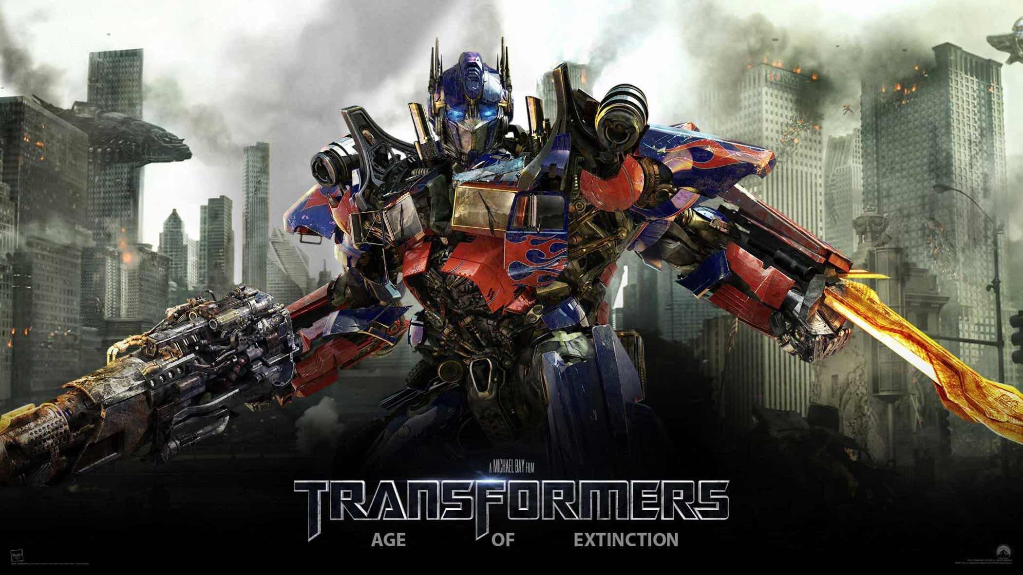 free transformers 4 movie stream