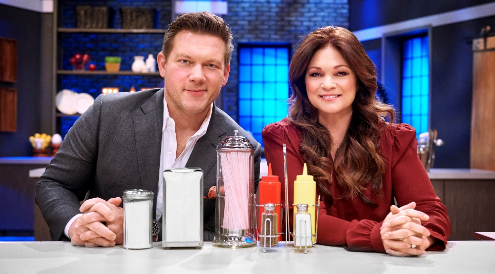 food network star returns for 12th season with comeback kitchen meet