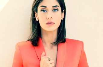 Friend of Bill - Lizzy Caplan