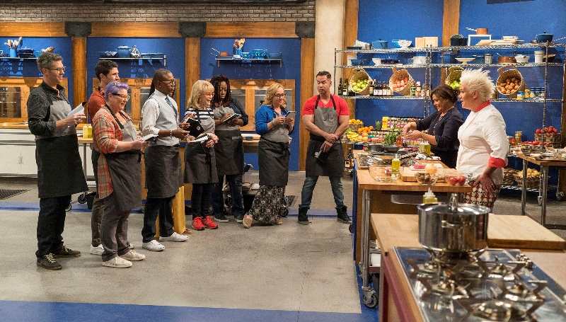 Worst Cooks in America, Season 11: Meet the Celebrity ...