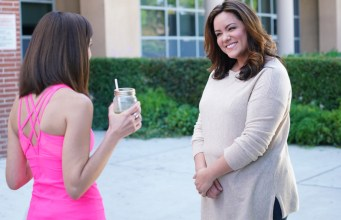 AMERICAN HOUSEWIFE - Pilot. Katy Mixon