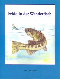 Buch scan Wanderfisch