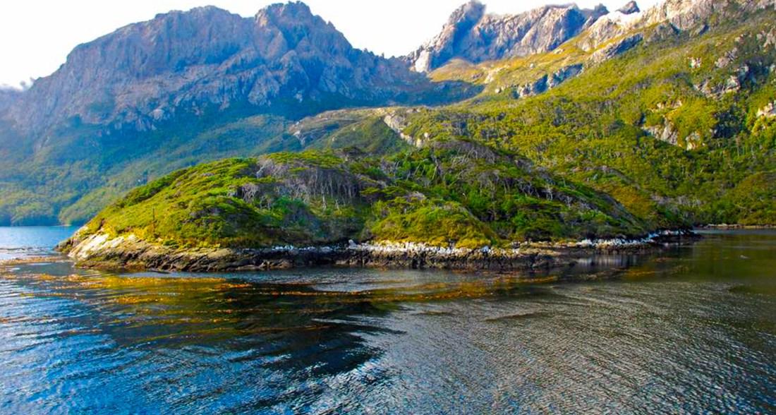 La Isla de los Estados fue declarada reserva natural silvestre