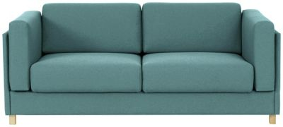 Habitat Sofa Showroom Buy Habitat Colombo Sofa Bed - Teal At Argos.co.uk - Your