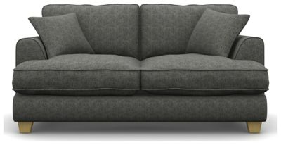 Buy Heart Of House Hampstead 2 Seater Fabric Sofa Bed - Sofa Bed Argos London