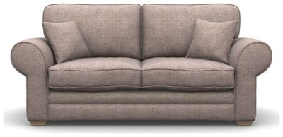 Buy Heart Of House Chedworth 2 Seater Fabric Sofa Bed - Sofa Bed Argos London