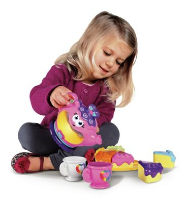 Buy Leapfrog Musical Rainbow Tea Party At Argos Co Uk