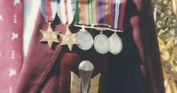 Dan Hartigan - Medals c