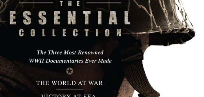 WWII Essential Col