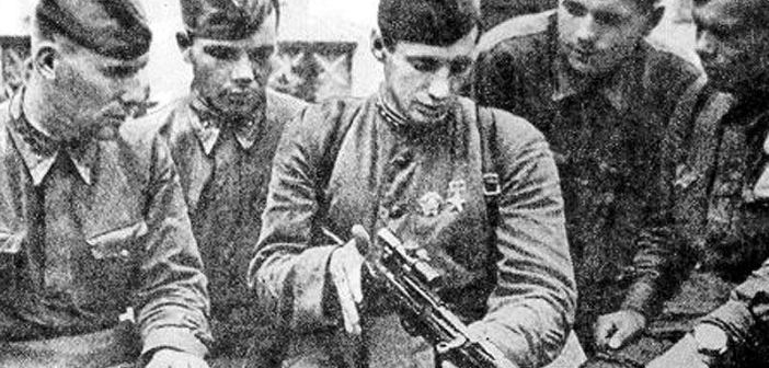 Deadly Accuracy: The Top Snipers of World War 2