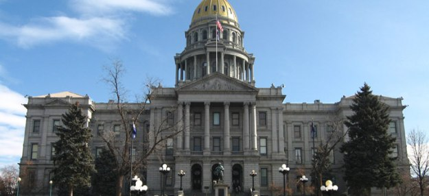 Colorado Capitol