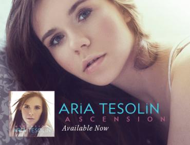 aria tesolin singer