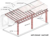 Covered Patio Plans Free
