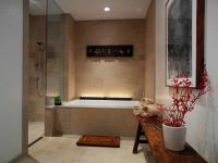 Spa Bathroom Design Ideas Romantic Master Bath  Design ...