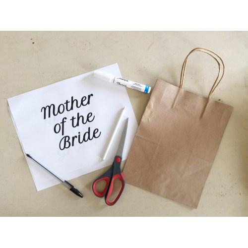 Medium Crop Of Wedding Gift Bags