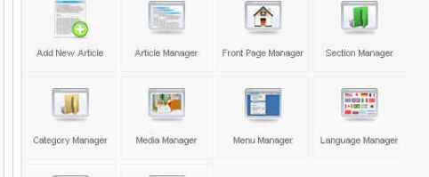 Install Manual Joomla di Hosting dan Localhost (XAMPP)