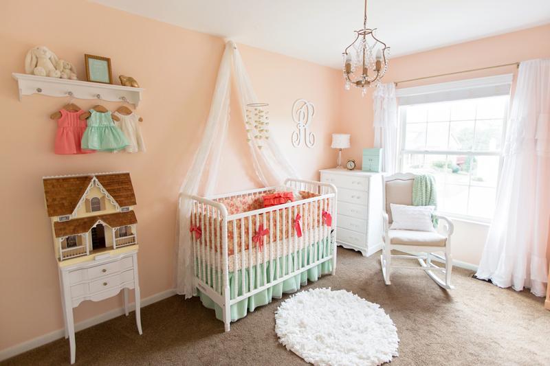 Reagan39s Nursery