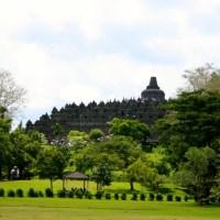 Tips For Visiting Borobudur Temple, Yogyakarta Indonesia