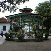 Yogyakarta Palace, January 2014