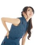 腰の痛みを自分で治す方法