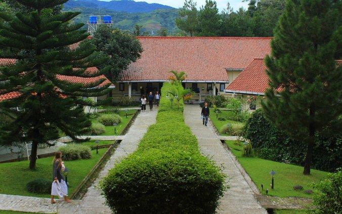 Dhamma Java Meditation Center, Indonesia