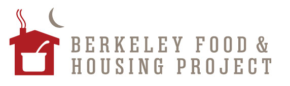 Berkeley Food and Housing Project non profit logo