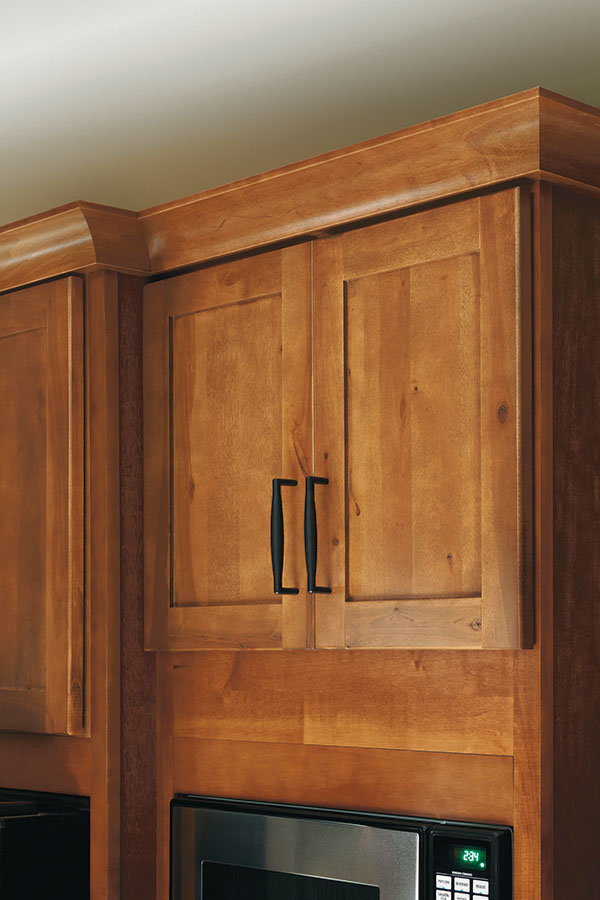 Shaker Cabinet Crown Molding Decorative Crown Moulding - Aristokraft Cabinetry