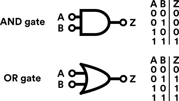From Logic Gates to Registers Exploring the 74HC173