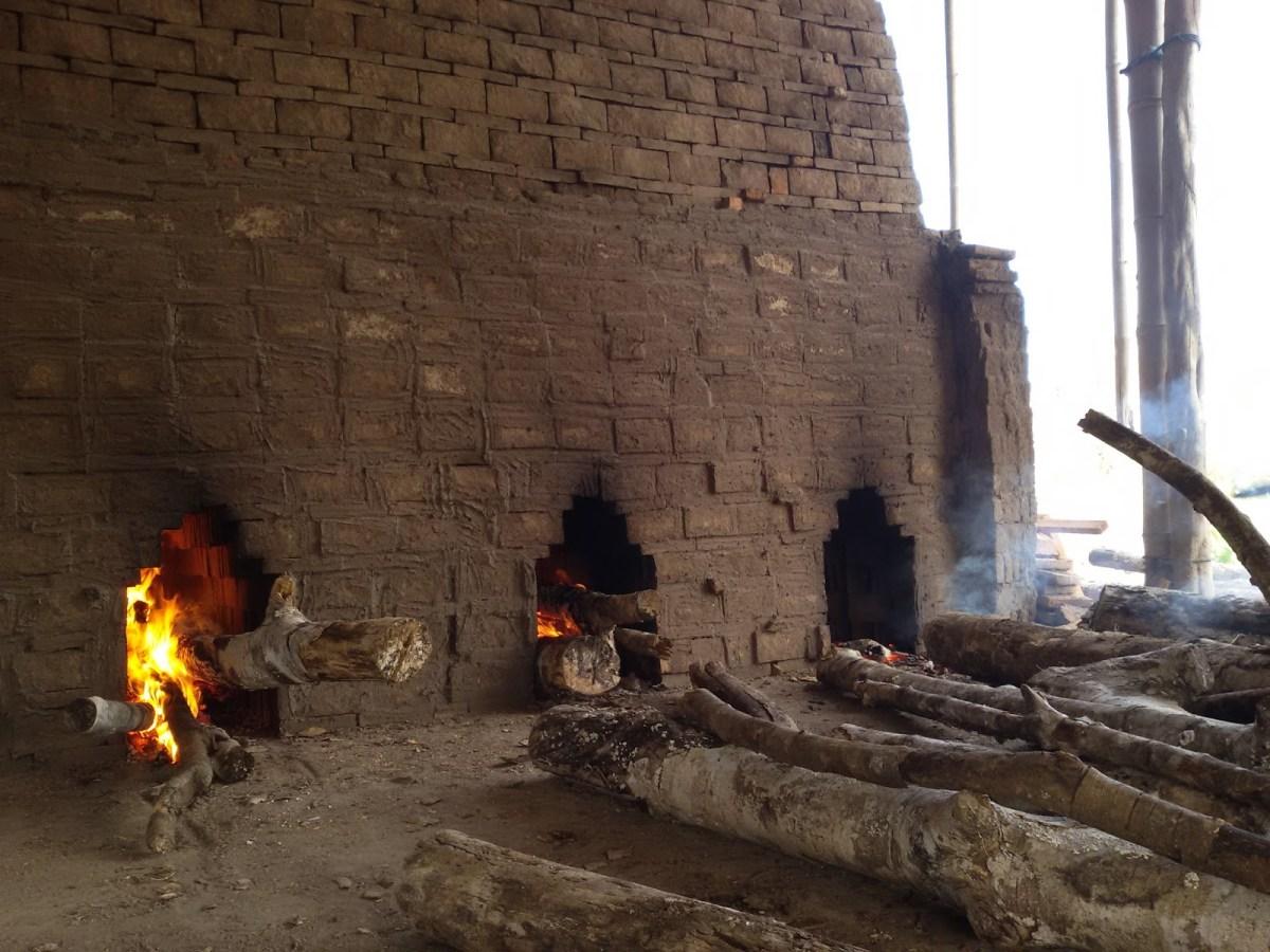 bakar batu bata