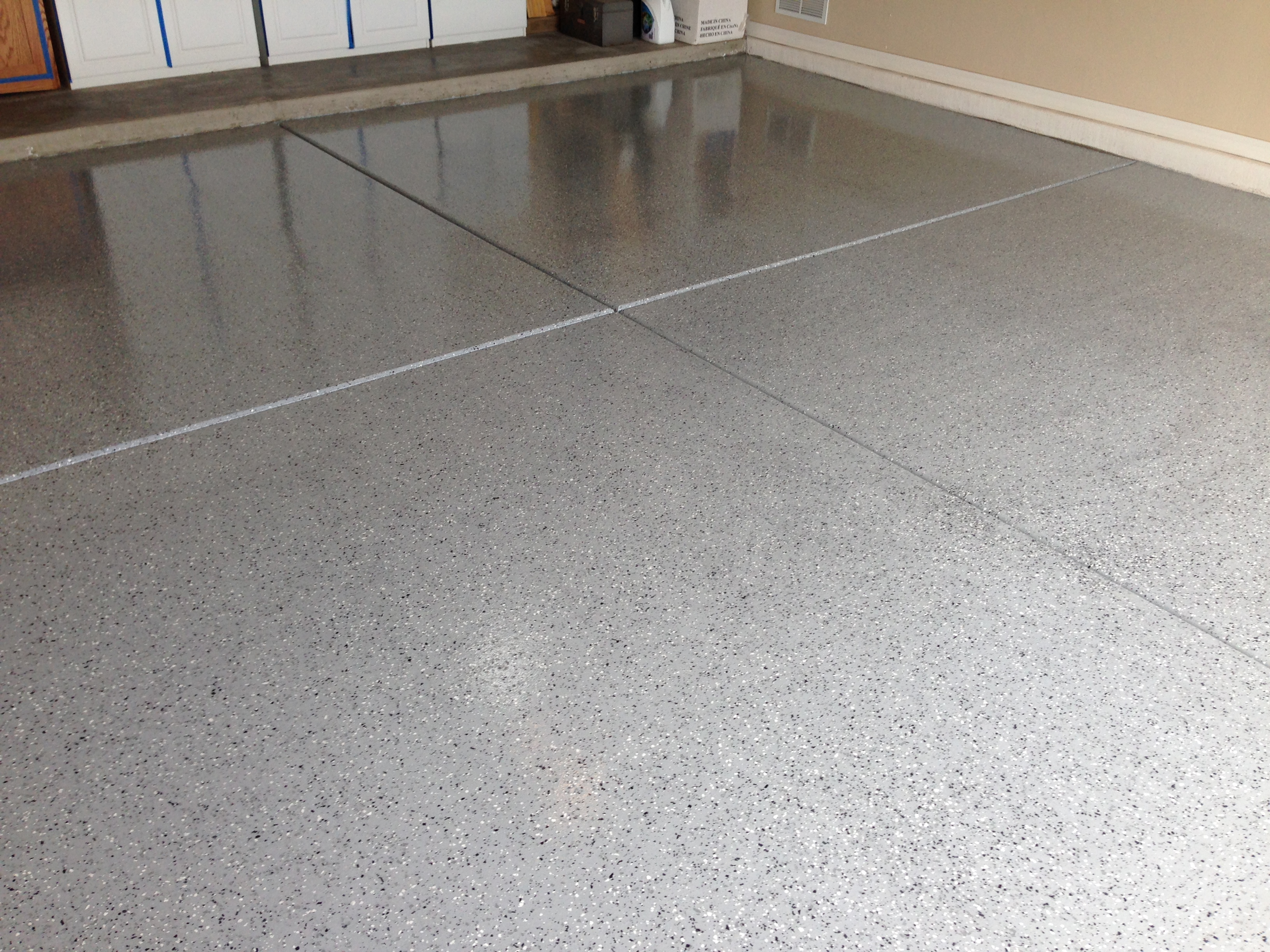 Garage Epoxy Tucson Garage Epoxy Flooring And Driveway Concrete Overlay Installation