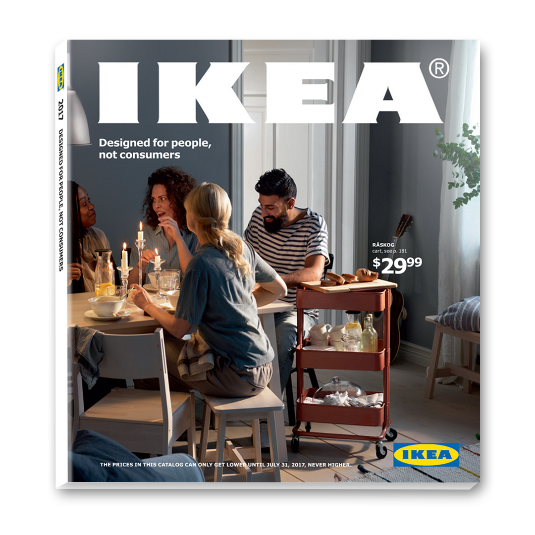 Ikea Katalog 2016 Schlafzimmer Ikea 2017 Catalog Out Today