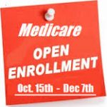 10 Things to Know Medicare Open Enrollment