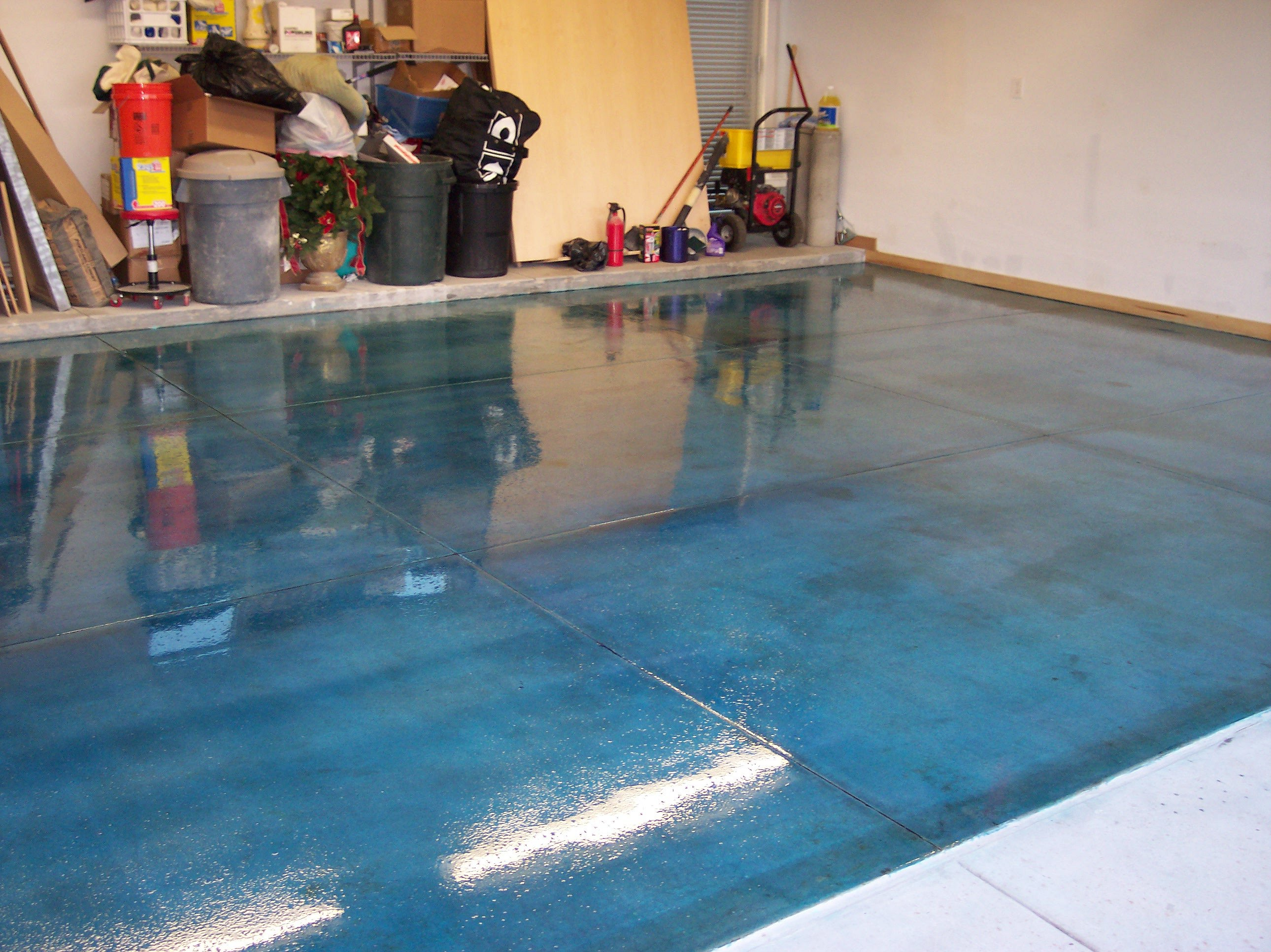 Garage Floor Coating Tucson Cost Floor Deck Coating Pool Tile Cleaning