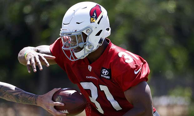 Cardinals sign RB David Johnson to 3-year contract extension