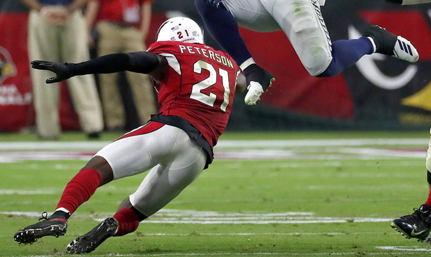 PFF Cardinals star Patrick Peterson graded as third best cornerback