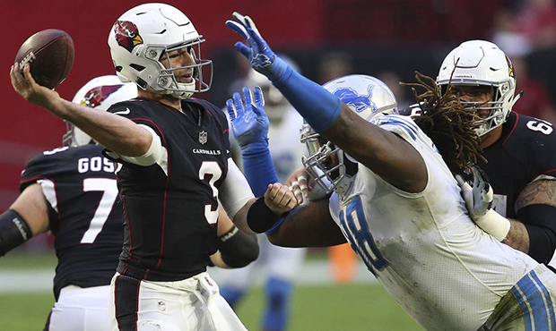 Rapid Reactions Cardinals\u0027 offense struggles in loss to Lions