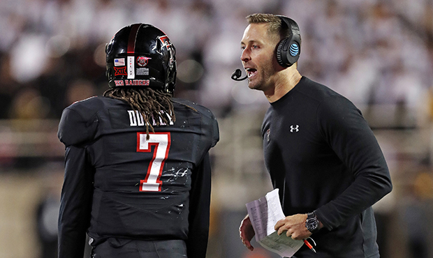 Bickley Kliff Kingsbury hire refreshes, brings life back to Arizona