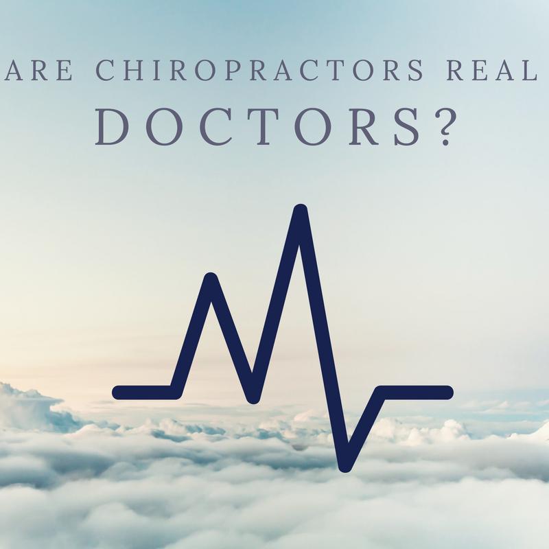 Are Chiropractors Doctors? « Mesa Chiropractor