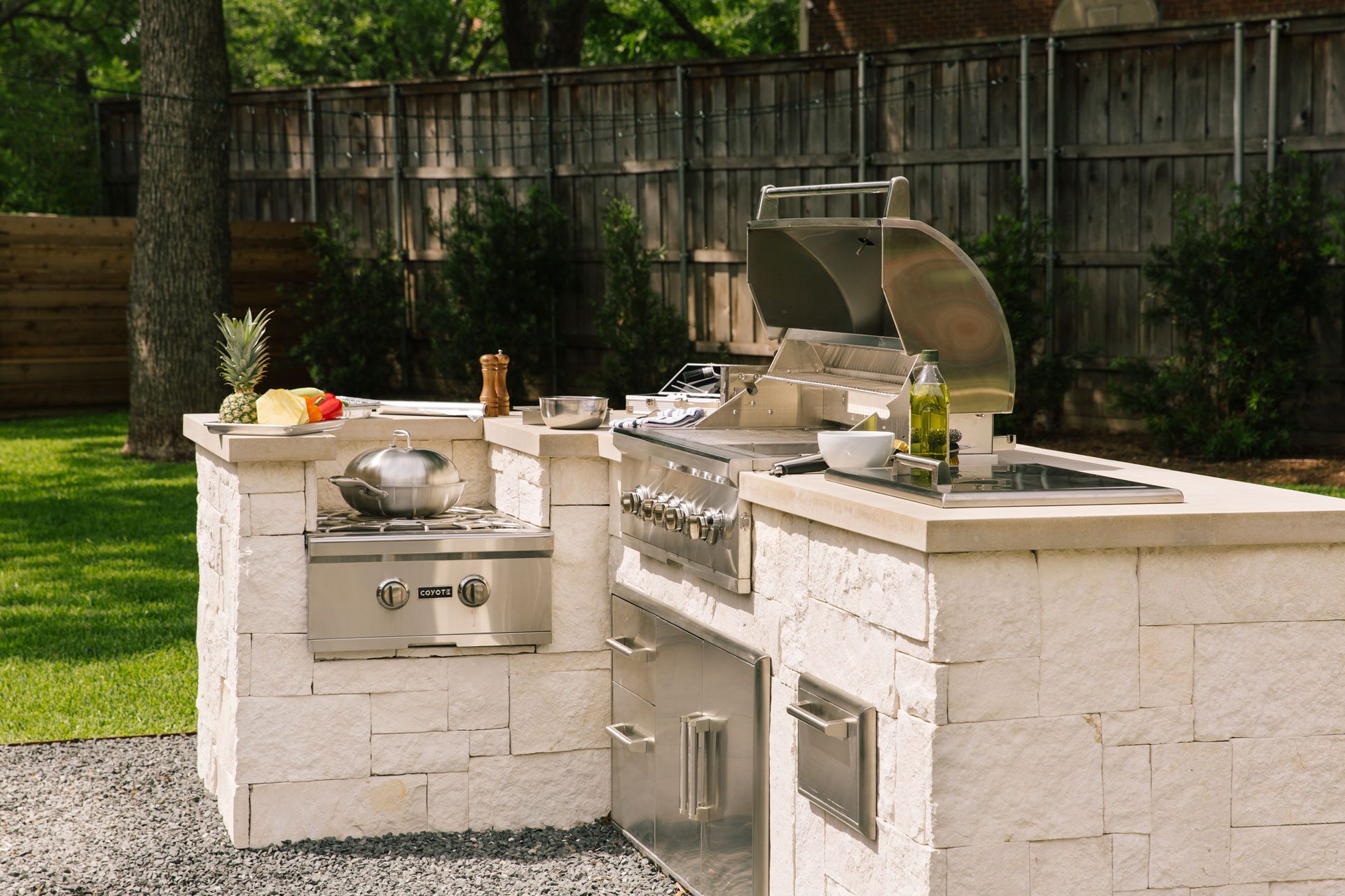 Wholesale Kitchen Cabinets Long Island Coyote Outdoor Appliances - Arizona Wholesale Supply