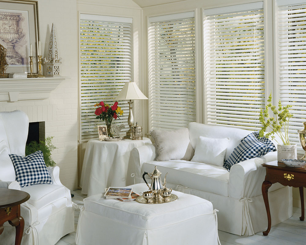 Wood Mini Blinds Mini Blinds Ventura When To Replace Your Window Treatments
