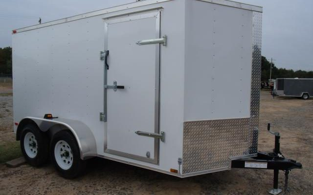 Man Caught With Stolen Church Trailer - HOT SPRINGS - Arkansas 911 News