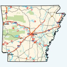 Corps of Engineers Parks (Arkansas)