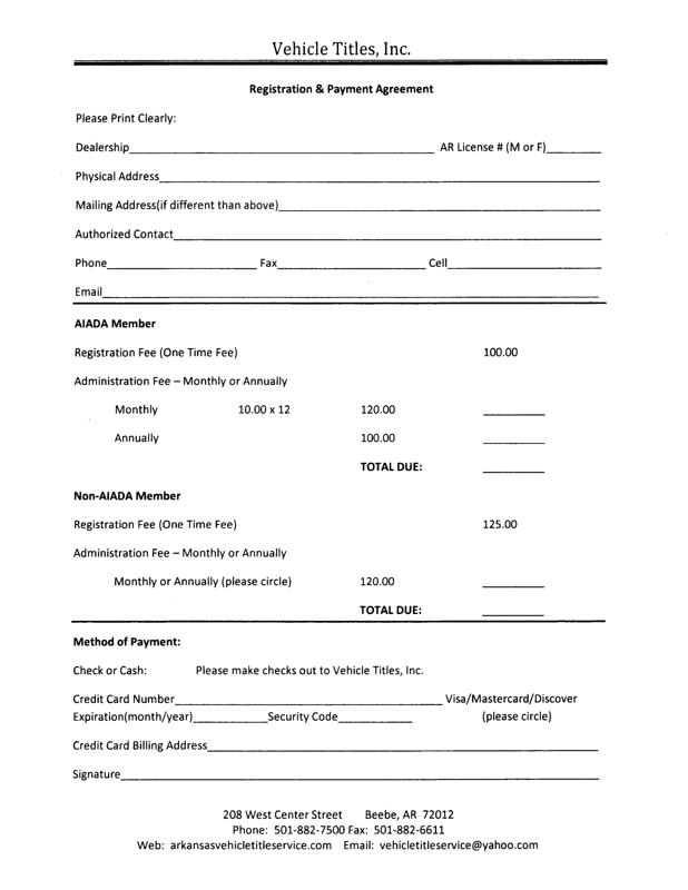 Contract Template For Loaning Money | Create Professional Resumes
